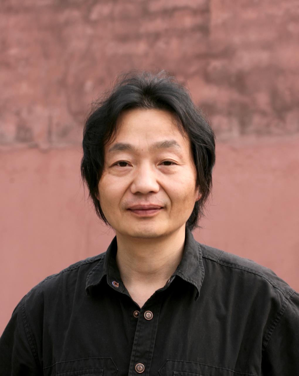 Ni Weihua