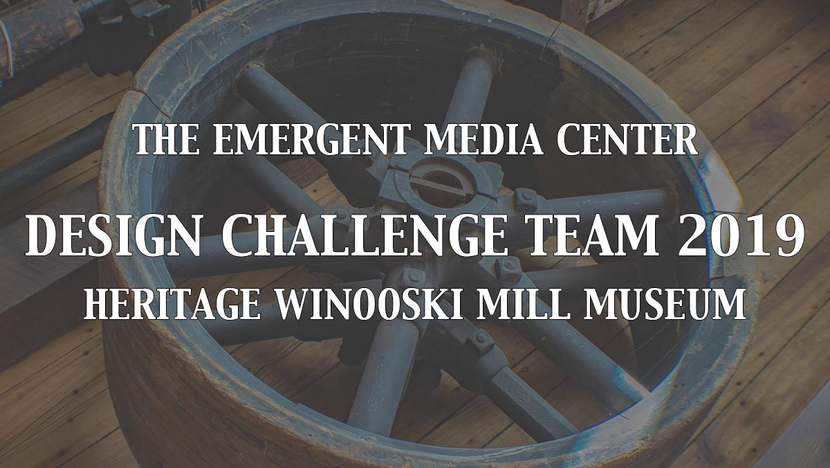 Design Challenge 2019